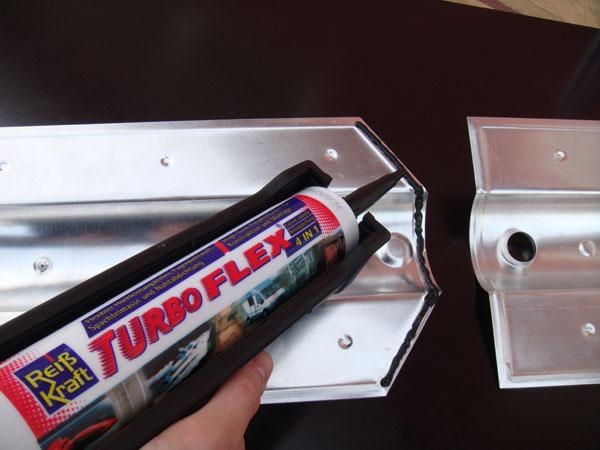 Blechkleber Turboflex