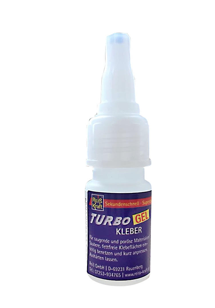 Turbo Kleber GEL
