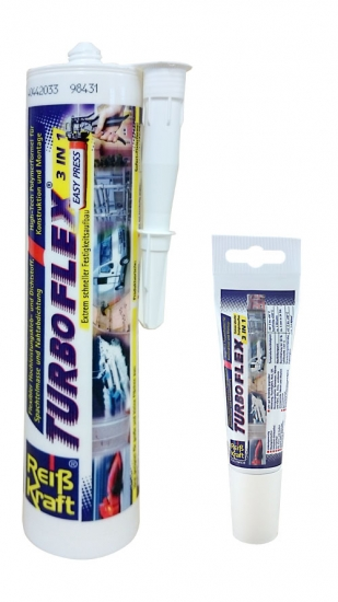 Turboflex® 3in1 Easy Press